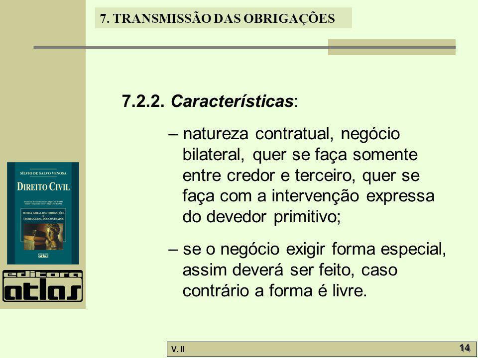 7.2.2. Características: