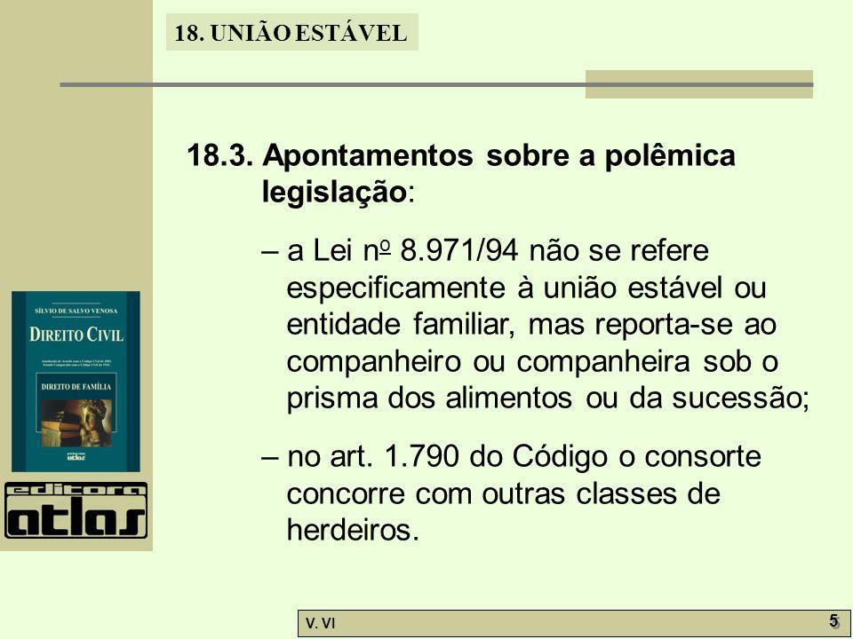 18.3. Apontamentos sobre a polêmica legislação: