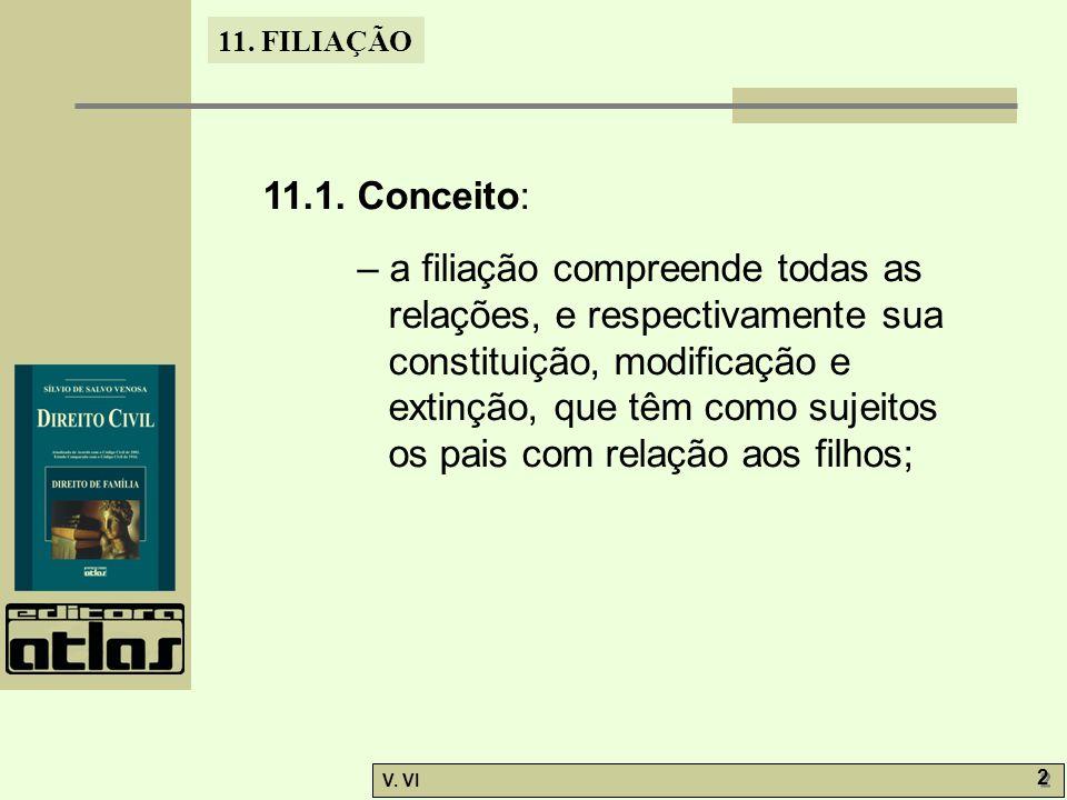 11.1. Conceito: