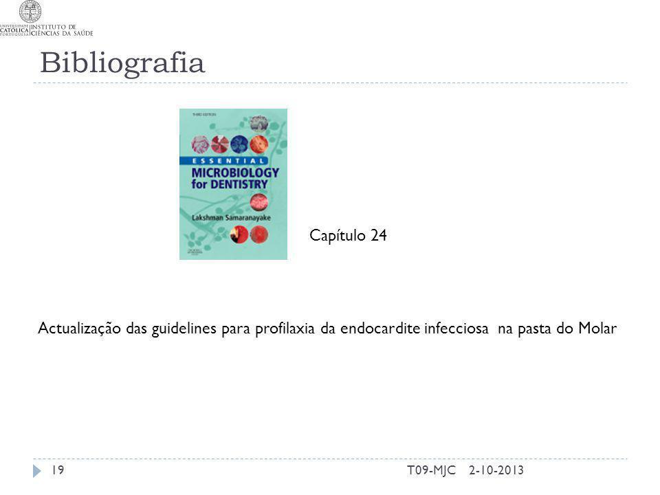Bibliografia Capítulo 24