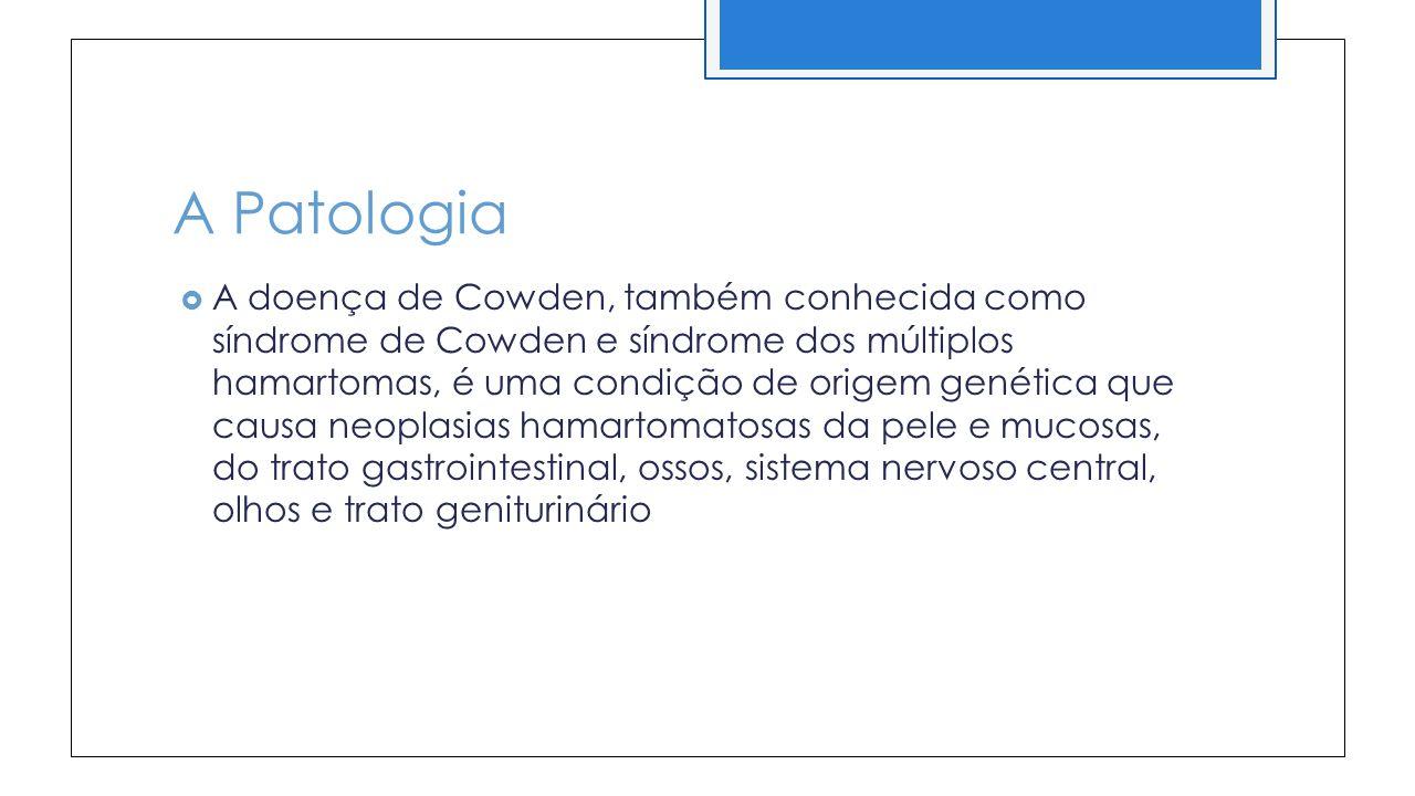 A Patologia
