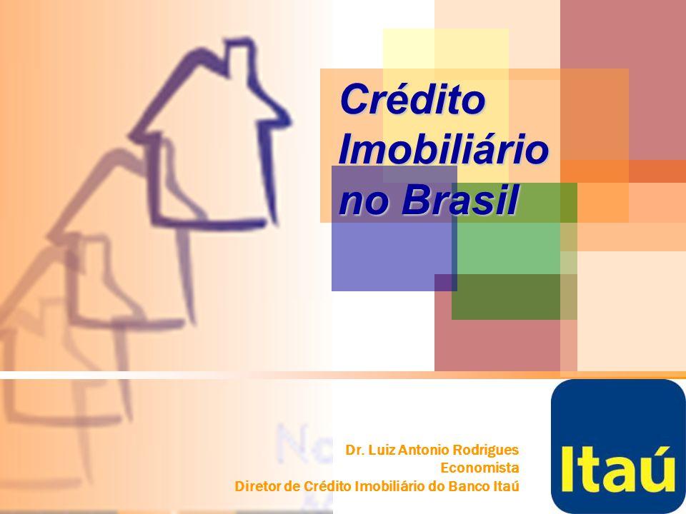 Crédito Imobiliário no Brasil