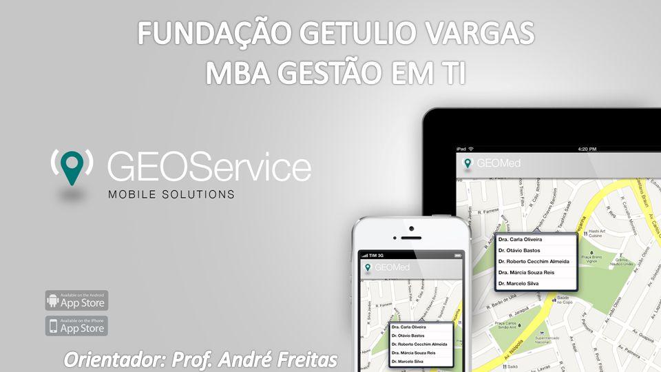 FUNDAÇÃO GETULIO VARGAS MBA GESTÃO EM TI