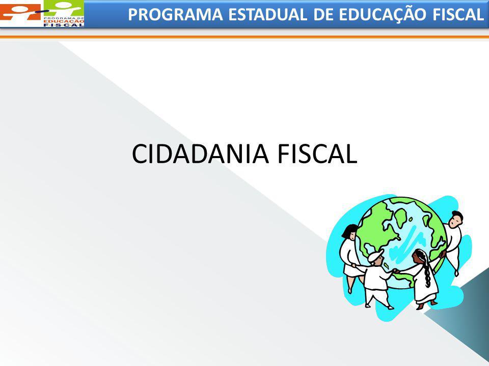 CIDADANIA FISCAL