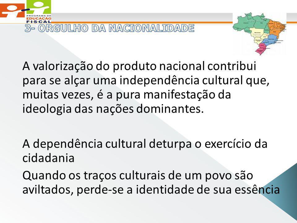 3- ORGULHO DA NACIONALIDADE