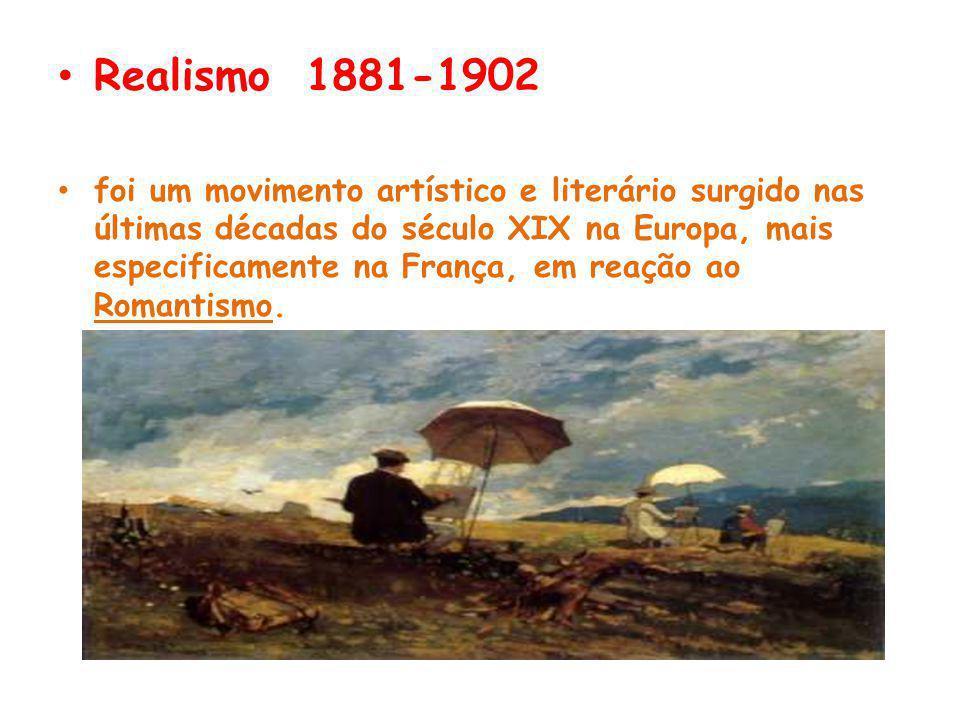 Realismo 1881-1902