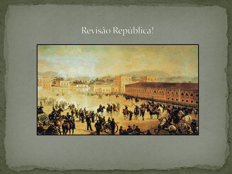 Revisão República!