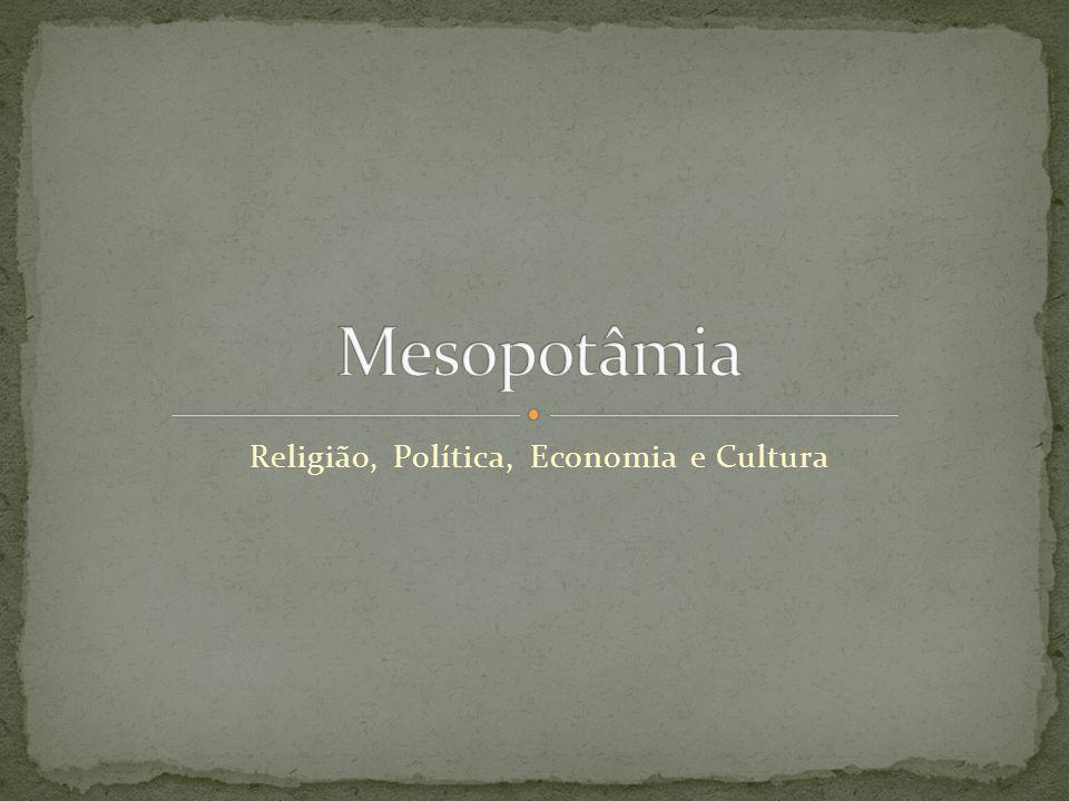 Religião, Política, Economia e Cultura