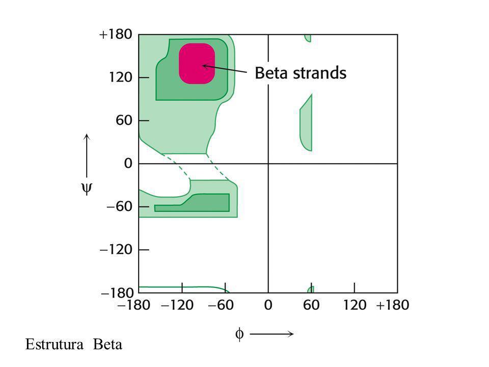 Estrutura Beta