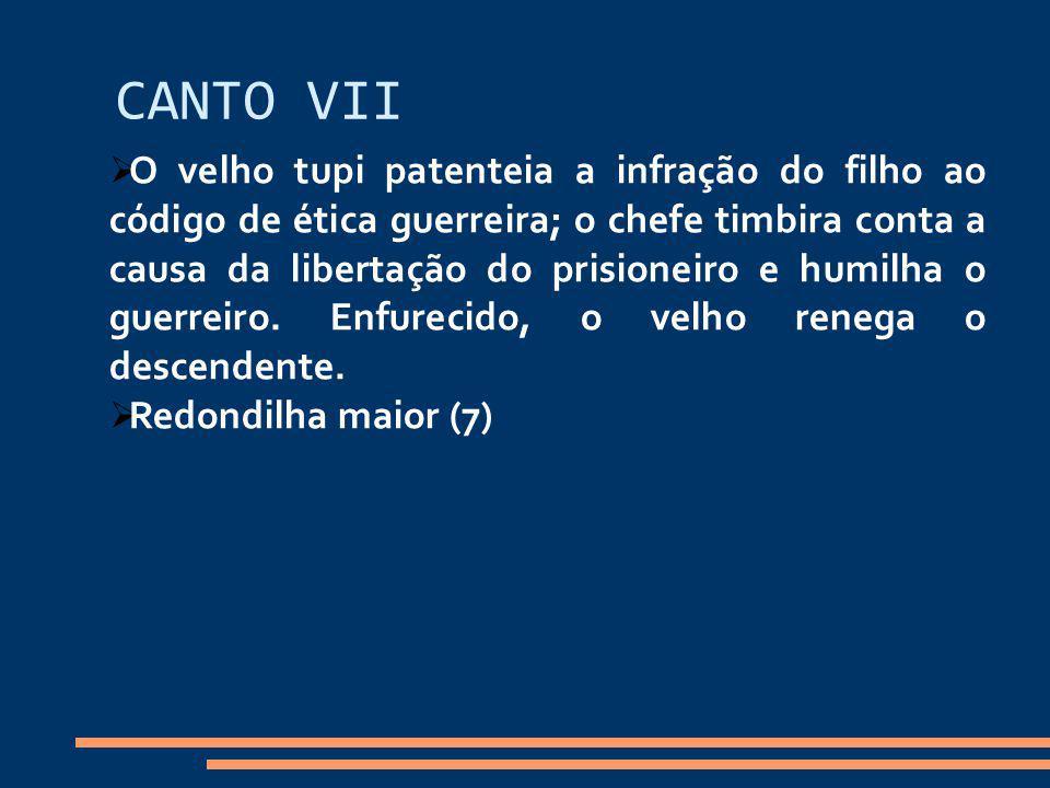 CANTO VII