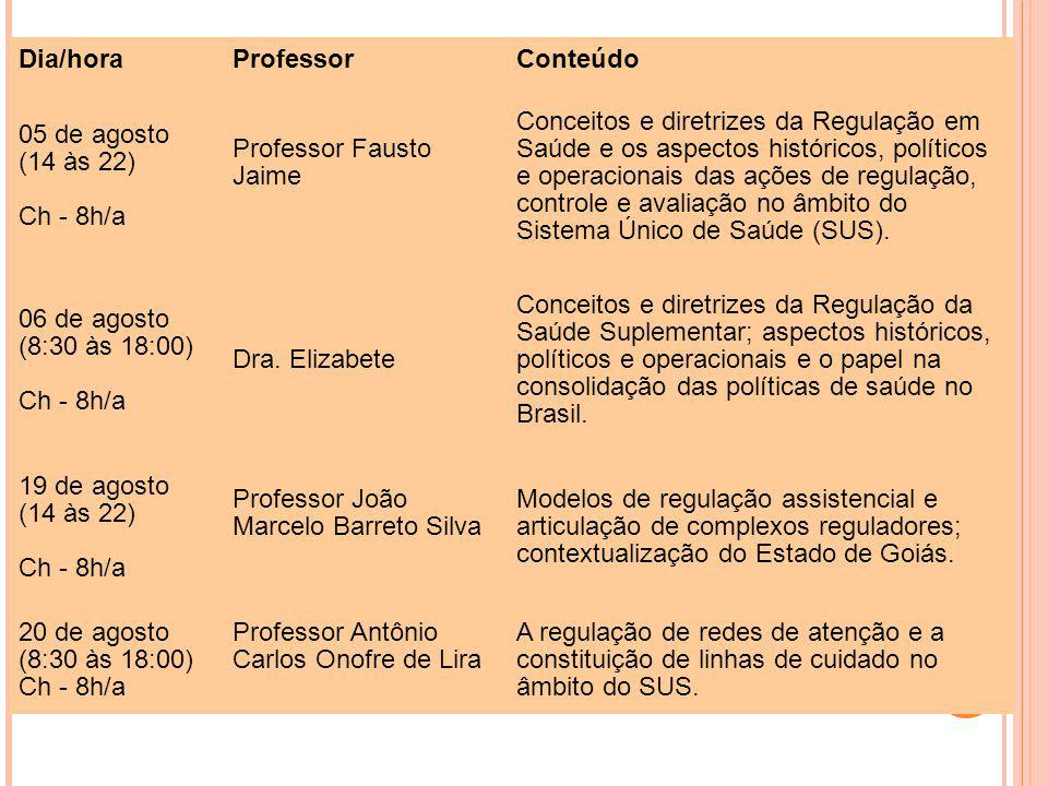 Professor Fausto Jaime