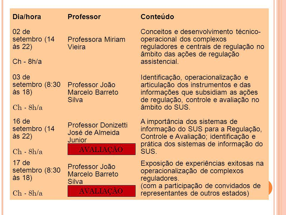 Professora Miriam Vieira