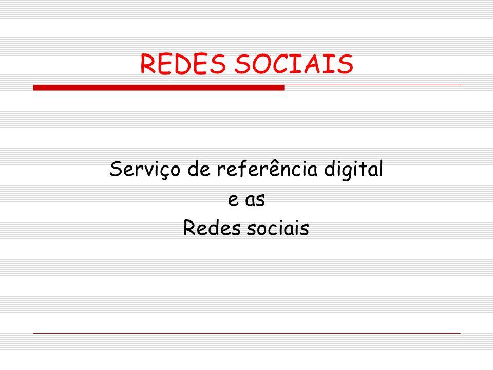 Serviço de referência digital