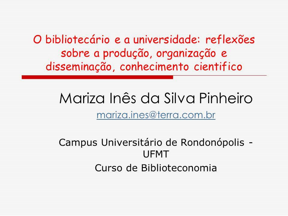 Mariza Inês da Silva Pinheiro