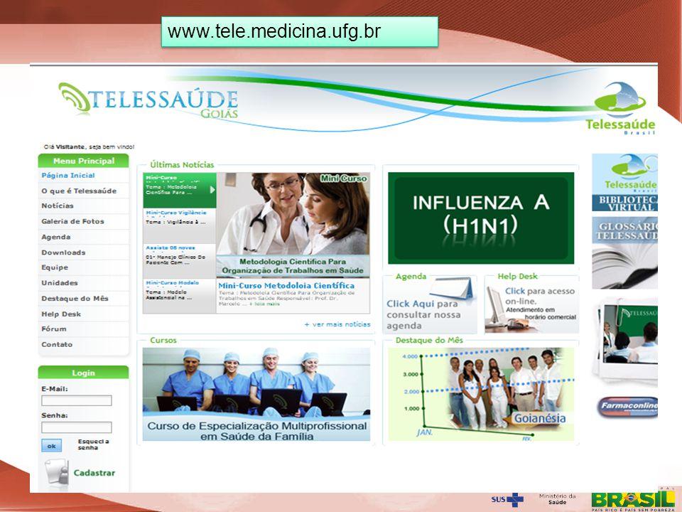 www.tele.medicina.ufg.br at