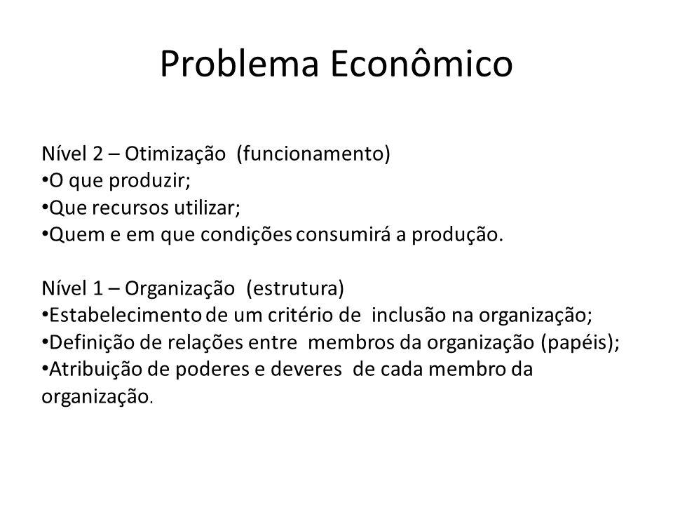Problema Econômico Nível 2 – Otimização (funcionamento)