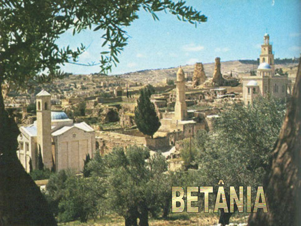 BETÂNIA