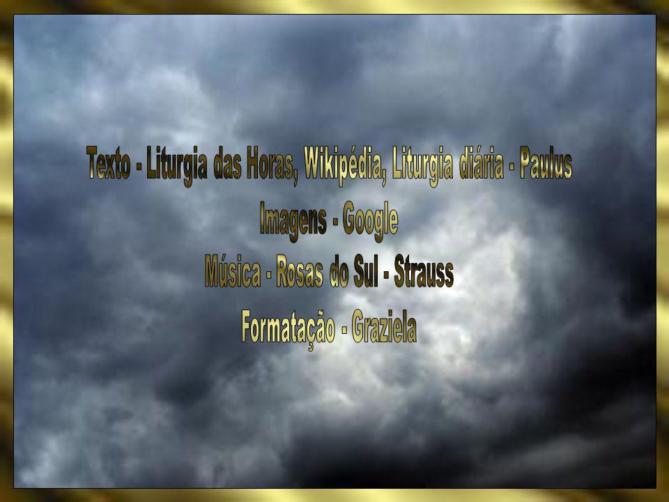 Texto - Liturgia das Horas, Wikipédia, Liturgia diária - Paulus