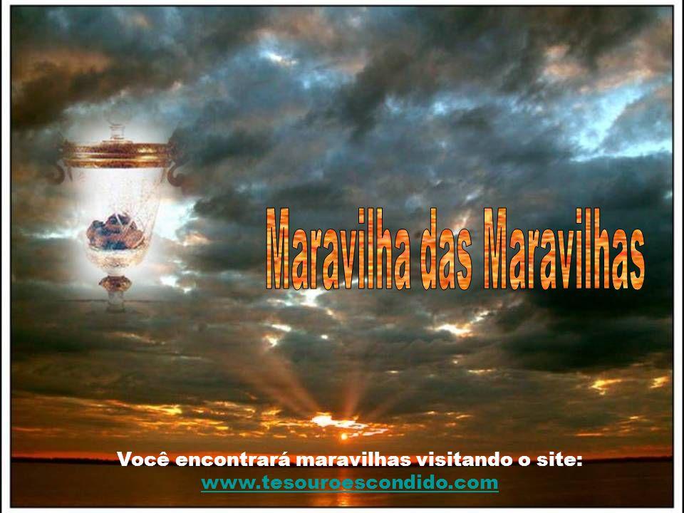 Você encontrará maravilhas visitando o site: www.tesouroescondido.com