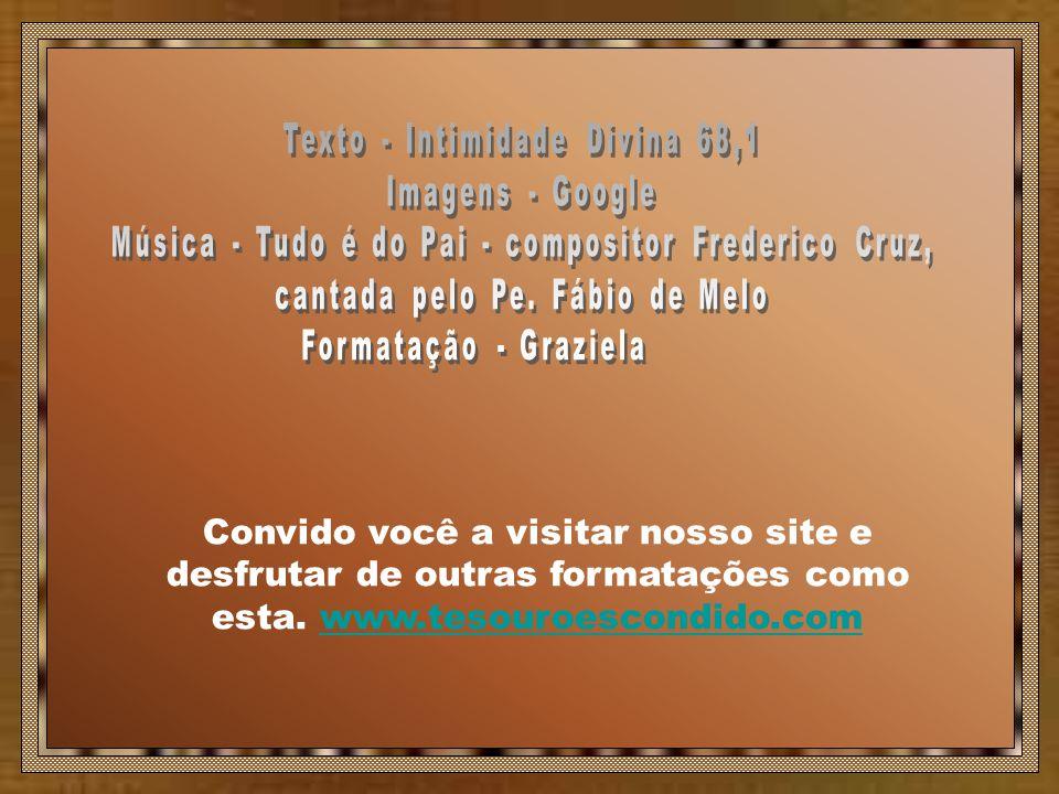 Texto - Intimidade Divina 68,1