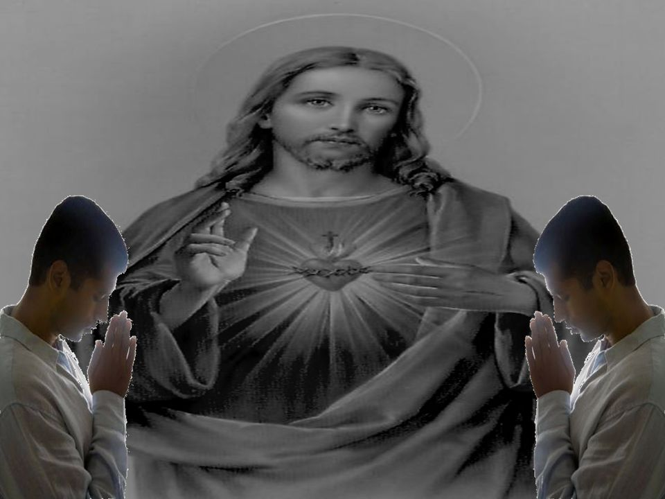 Não existe lugar melhor, refúgio seguro para repousarmos, quando nos sentimos cansados, com medo, sem forças, doentes, sem esperança, sem paz, inseguros ou angustiados, do que o Coração de Jesus.