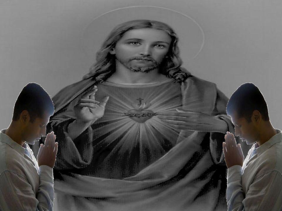 Consagremo-nos ao Coração de Jesus.