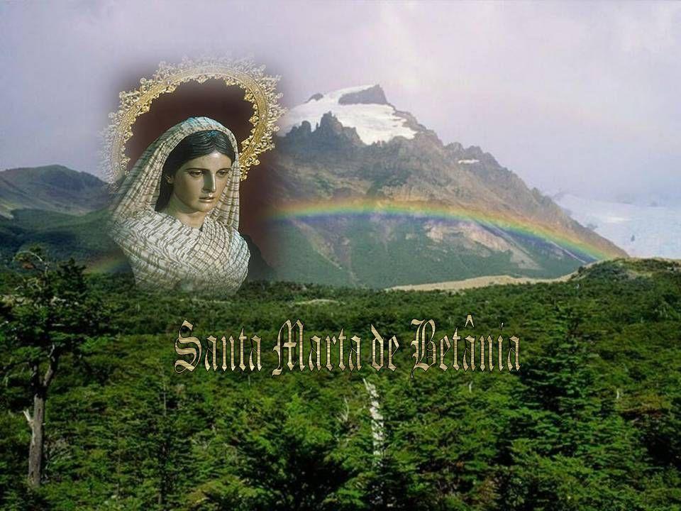 Santa Marta de Betânia