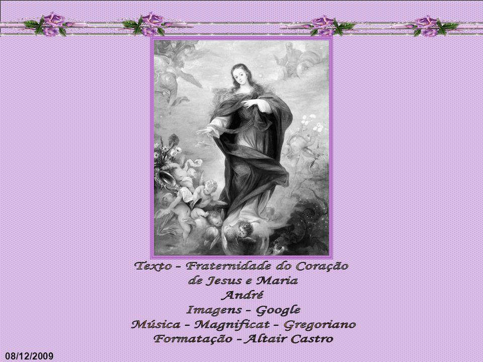 Texto - Fraternidade do Coração de Jesus e Maria André