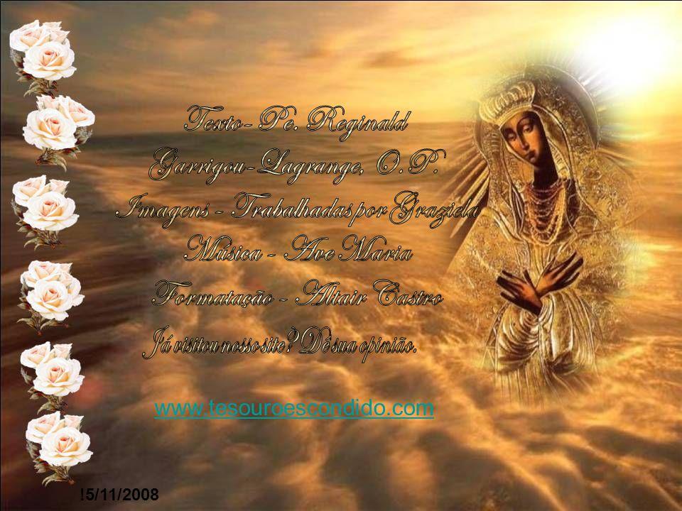 Imagens - Trabalhadas por Graziela Música - Ave Maria