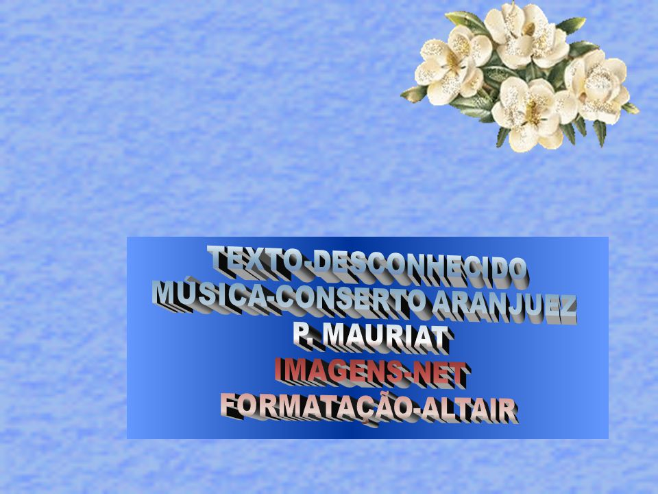 MÚSICA-CONSERTO ARANJUEZ