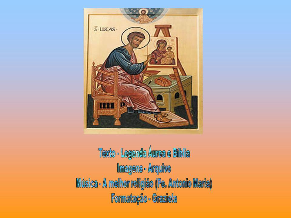 Texto - Legenda Áurea e Bíblia Imagens - Arquivo