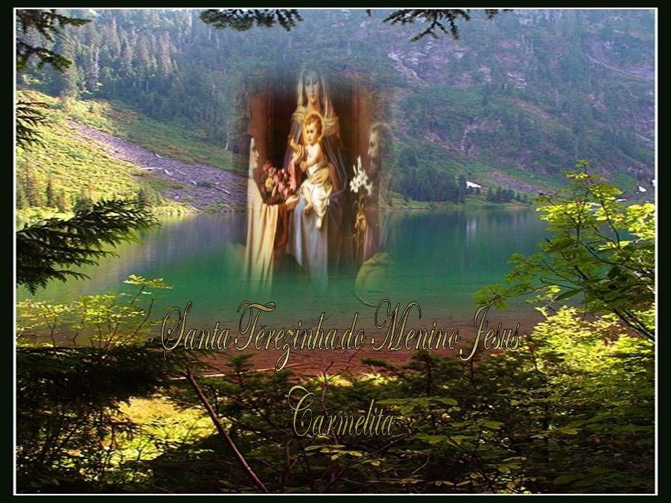 Santa Terezinha do Menino Jesus