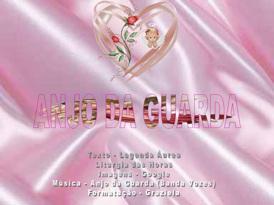 Música - Anjo da Guarda (Banda Vozes)