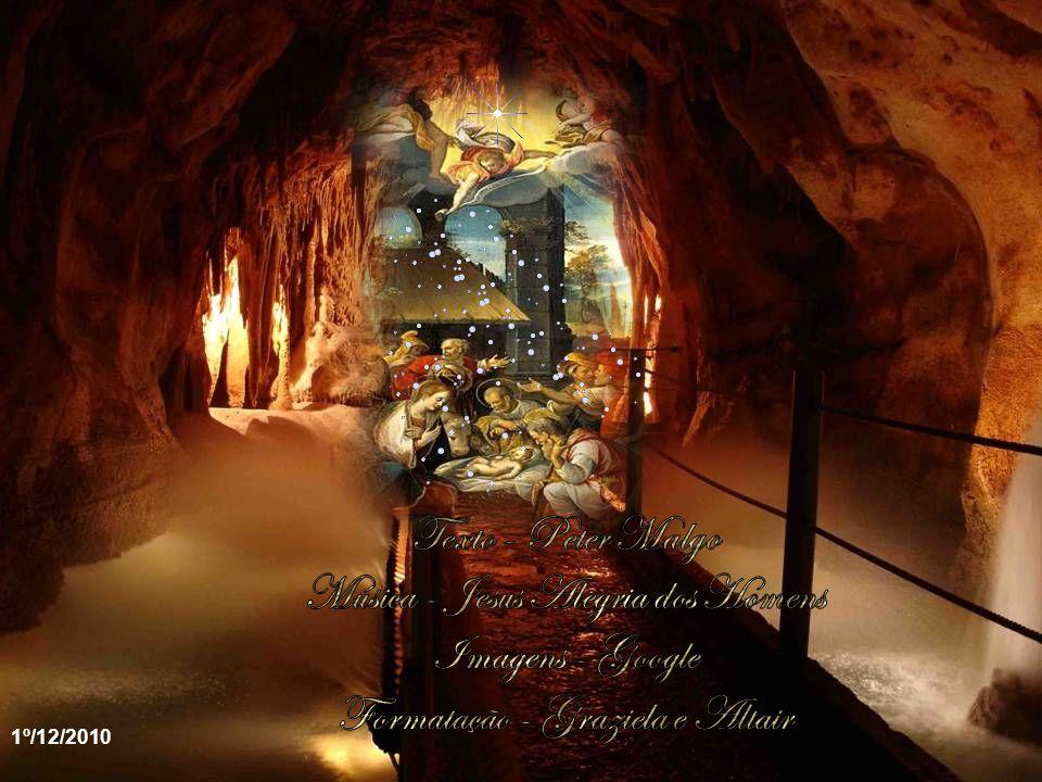 Música - Jesus Alegria dos Homens Formatação - Graziela e Altair
