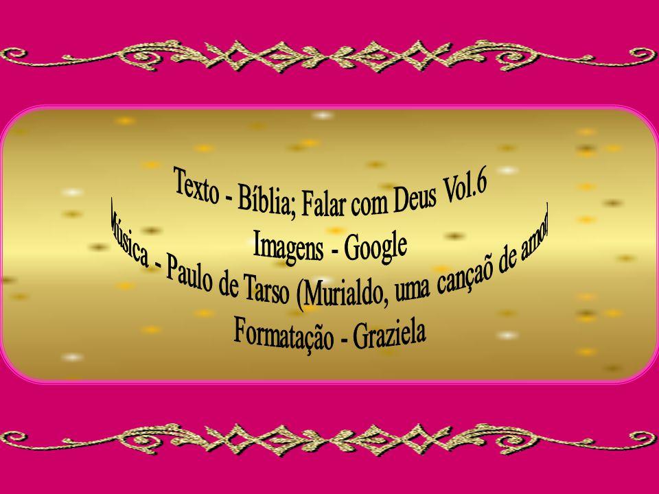 Texto - Bíblia; Falar com Deus Vol.6 Imagens - Google