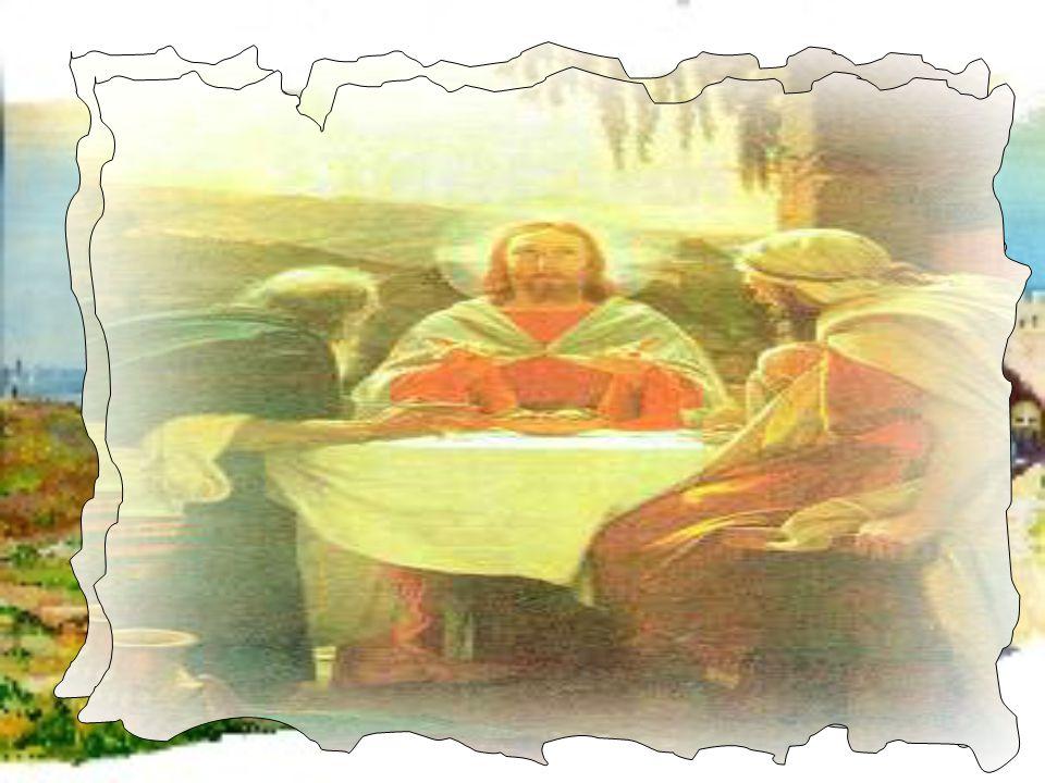 Essa páscoa/passagem dos discípulos de Emaús se realizará em nós se nos deixarmos acompanhar por Jesus e se deixarmos que suas palavras e seus gestos iluminem nossos olhos e façam arder nossos corações .