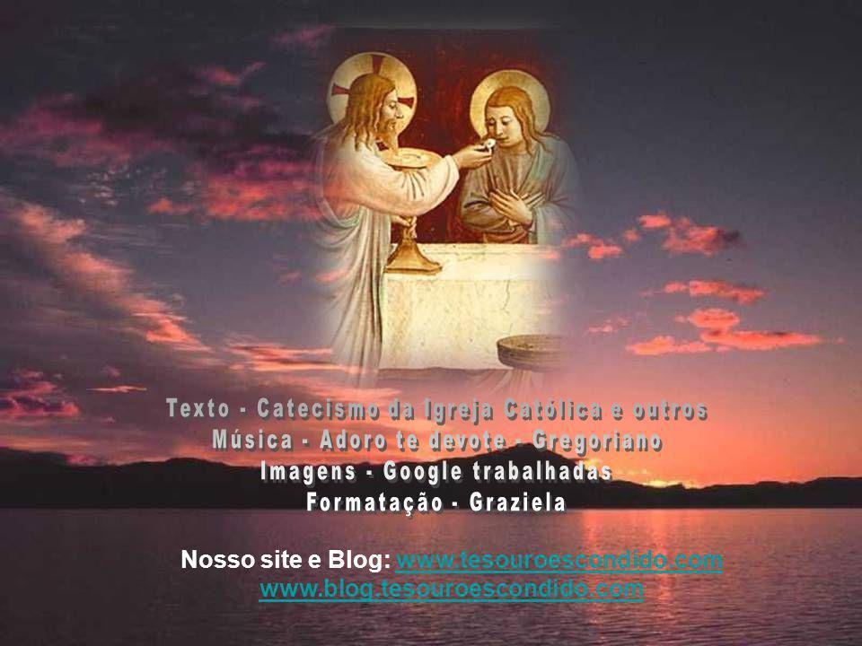 Texto - Catecismo da Igreja Católica e outros