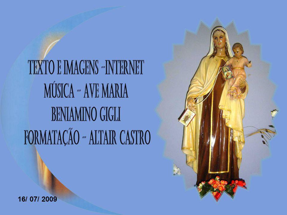 Texto e imagens -Internet Música - Ave Maria Beniamino Gigli