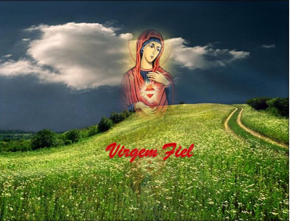 Virgem Fiel