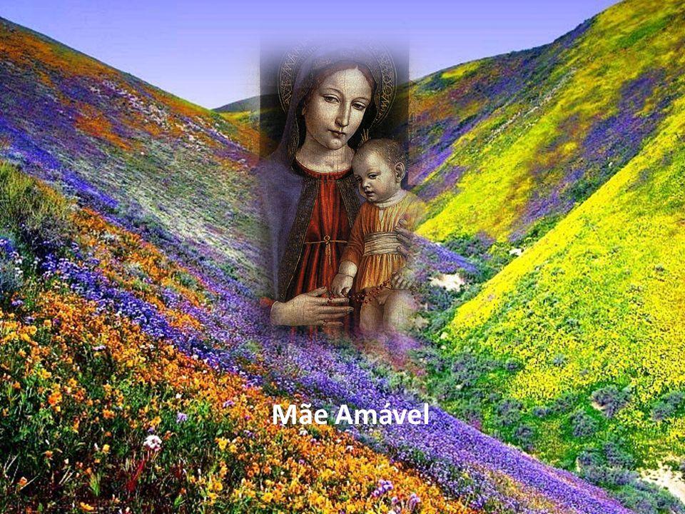 Mãe Amável