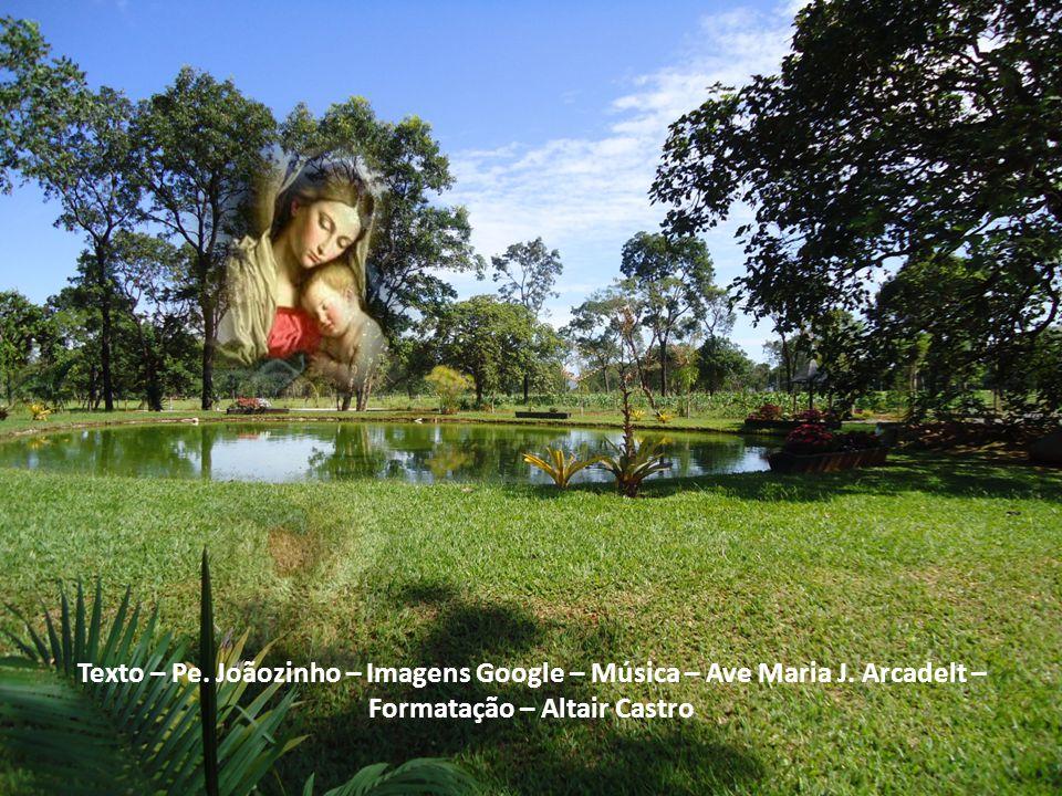 Formatação – Altair Castro