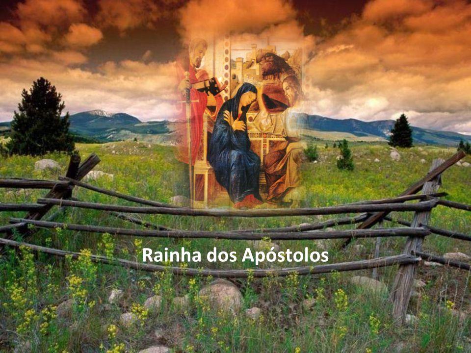 Rainha dos Apóstolos