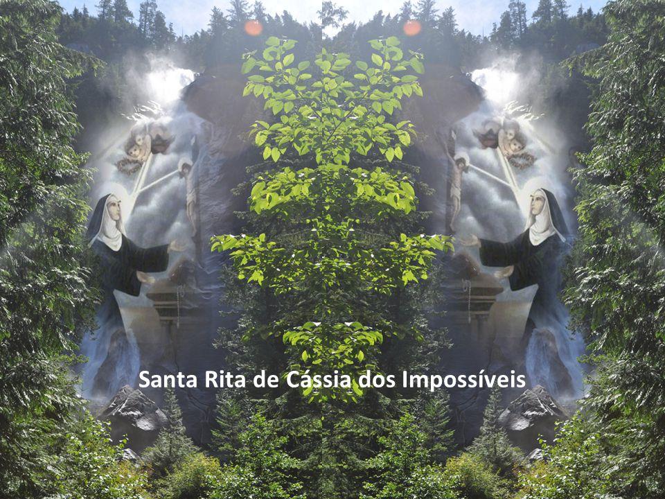 Santa Rita de Cássia dos Impossíveis