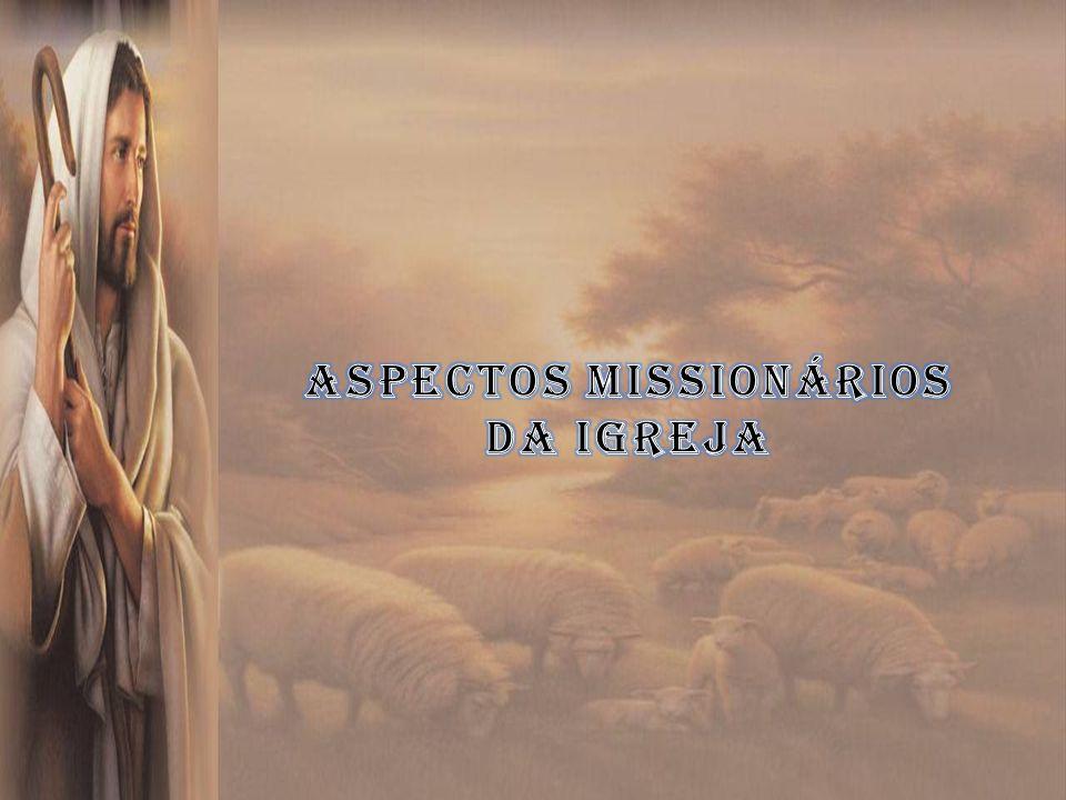 Aspectos missionários