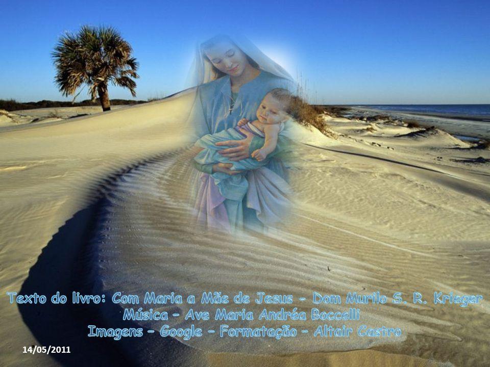 Texto do livro: Com Maria a Mãe de Jesus - Dom Murilo S. R. Krieger