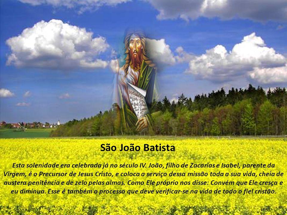 São João Batista