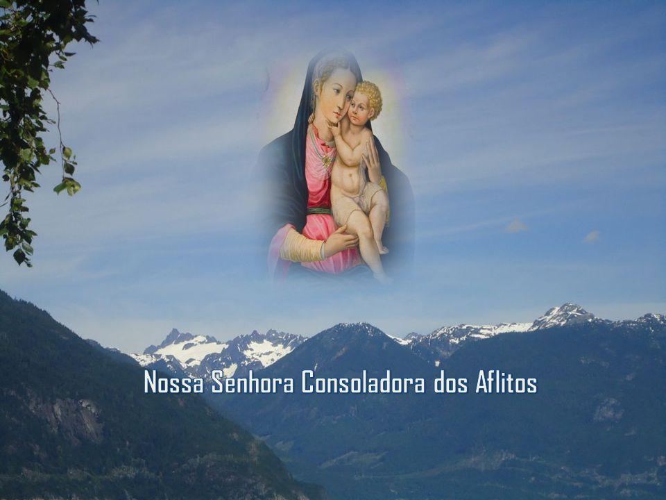Nossa Senhora Consoladora dos Aflitos