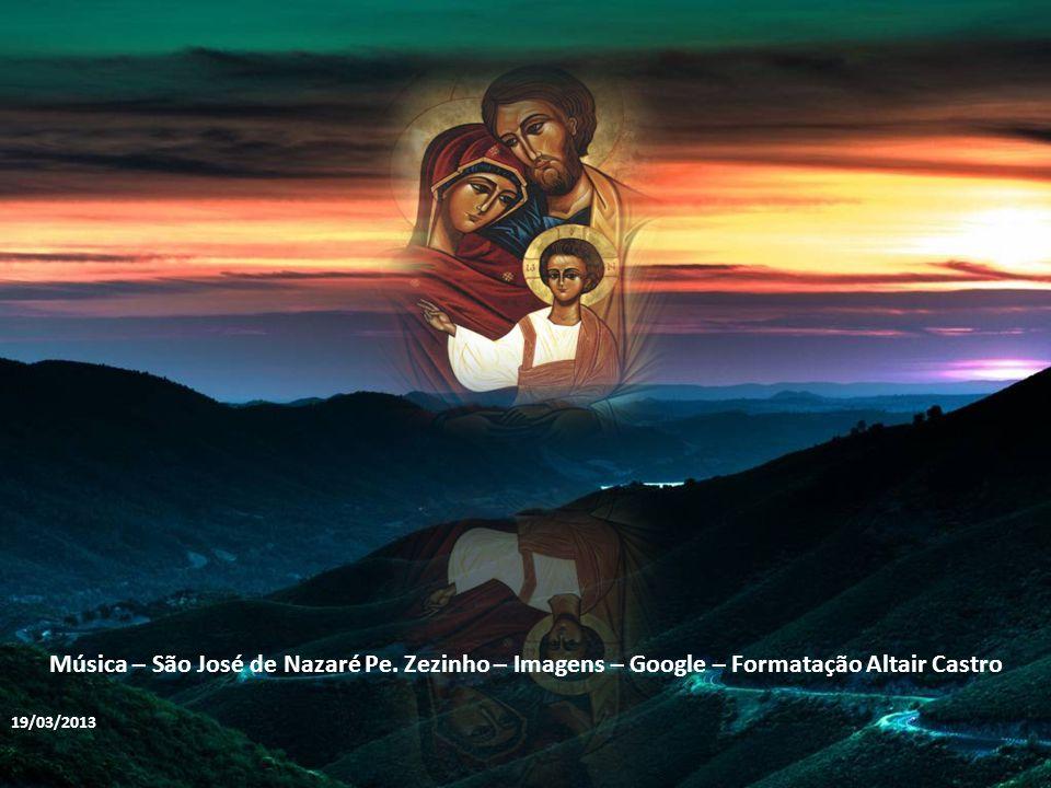 Música – São José de Nazaré Pe