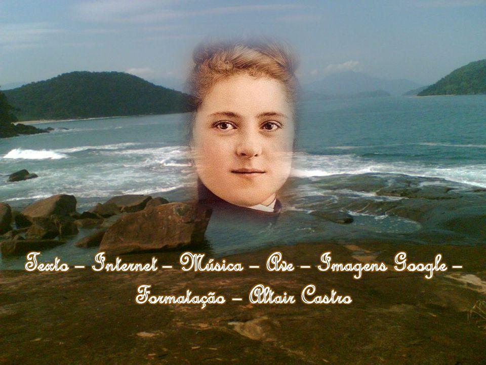 Texto – Internet – Música – Ave – Imagens Google – Formatação – Altair Castro