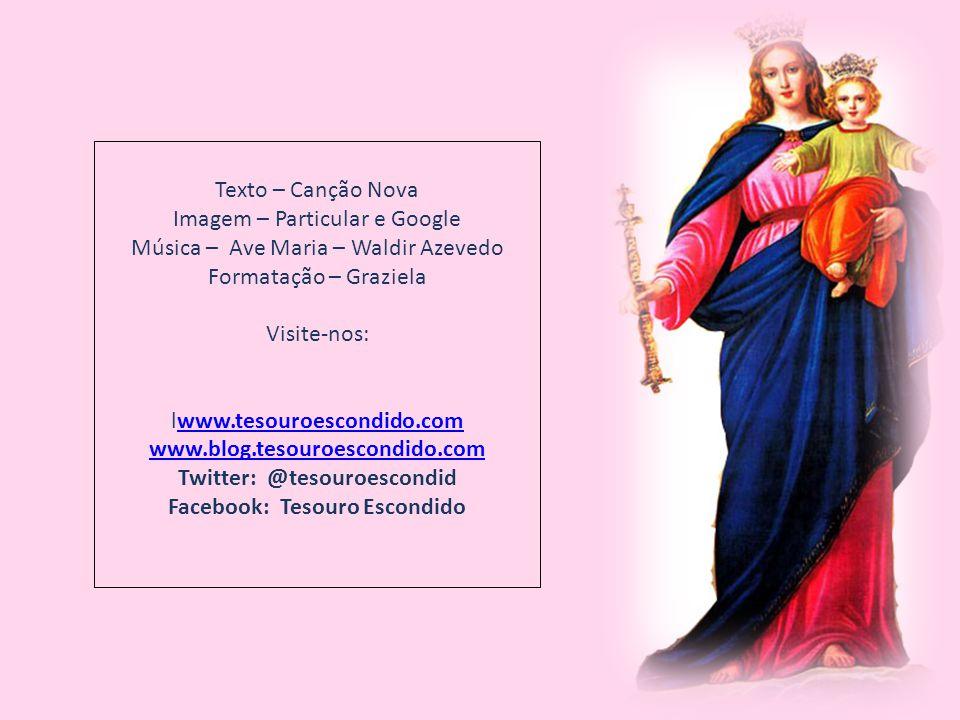 Imagem – Particular e Google Música – Ave Maria – Waldir Azevedo